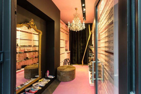 Shopaholics' Paradise: Berlin