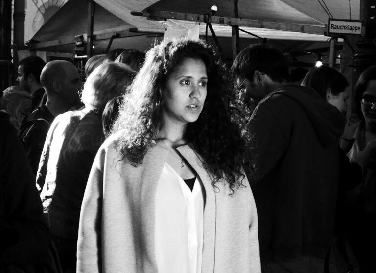 Interview mit Kavita Meelu: Street Food