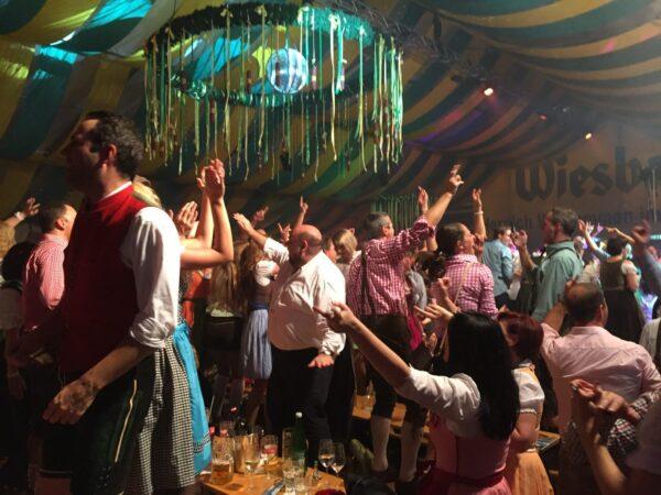 Schlager and Schnitzel: Few days in Vienna & Wiener