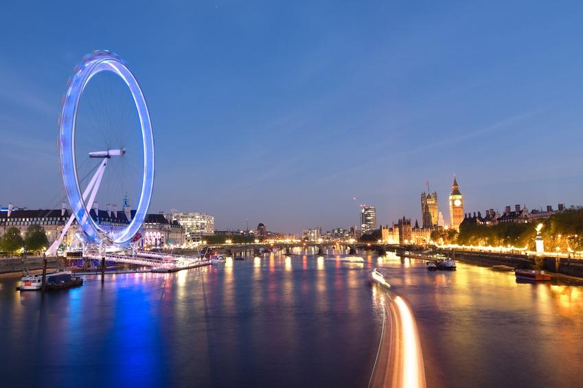 Ein kostengünstiger Guide für einen Trip nach London