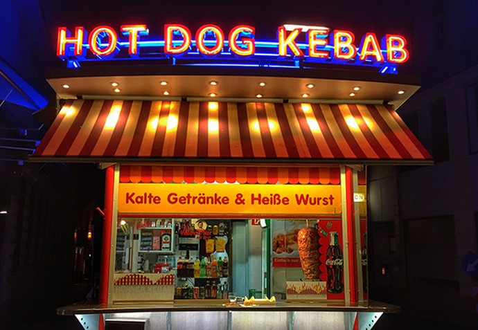 Hot-Dog-Kebab