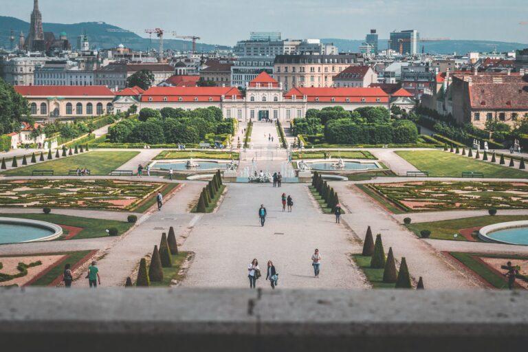 Fun Facts Vienna
