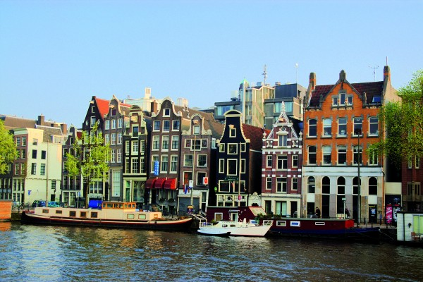 Visiting Amsterdam soon?