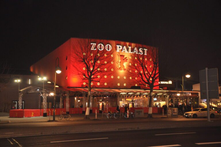 The Berlinale – a pleasure for film aficionados and others