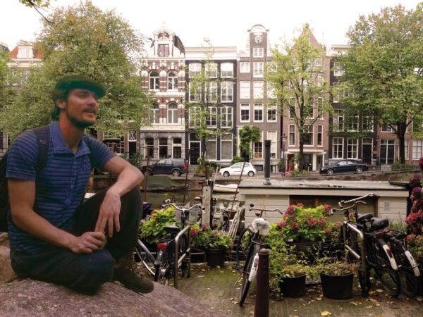 Staff tips: Jelmer from Amsterdam