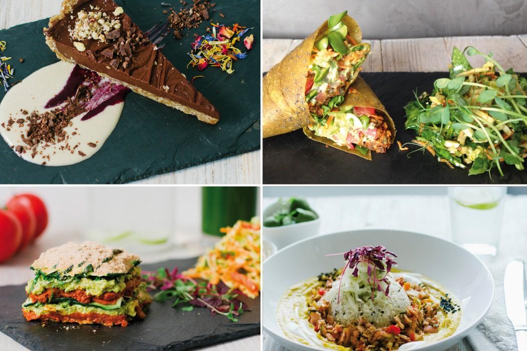 10 vegane Restaurants in London für jedes Budget