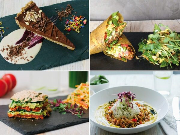 10 Vegan Restaurants in London for Every Travelers Budget