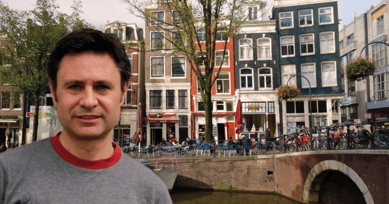 Staff tips: Fernando from Amsterdam