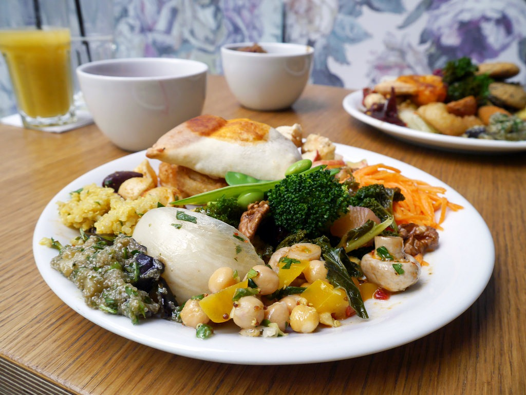 tibits-london-vegan-restaurant