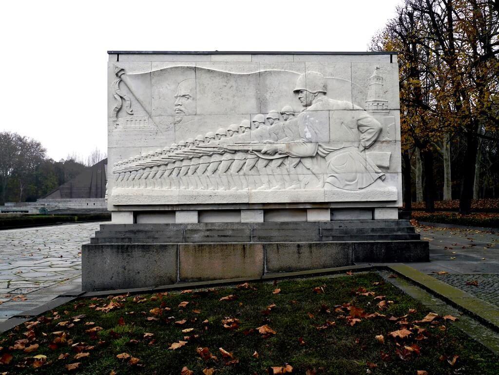 soviet-memorial