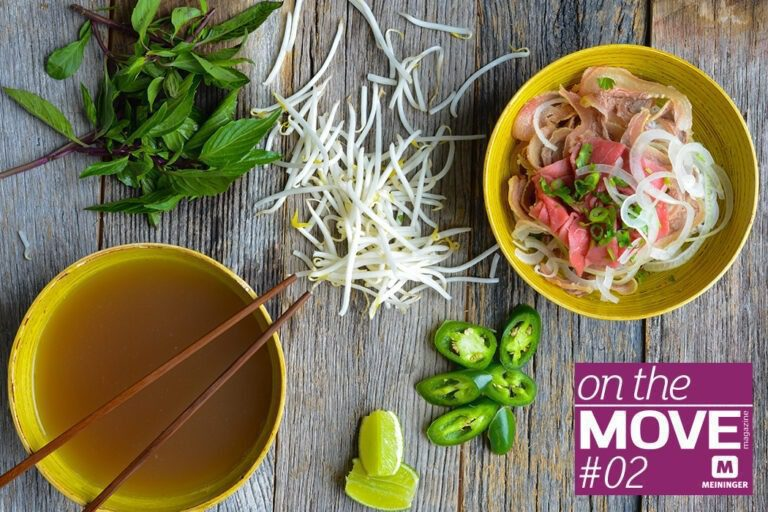 Vietnam: One Land – One Soup