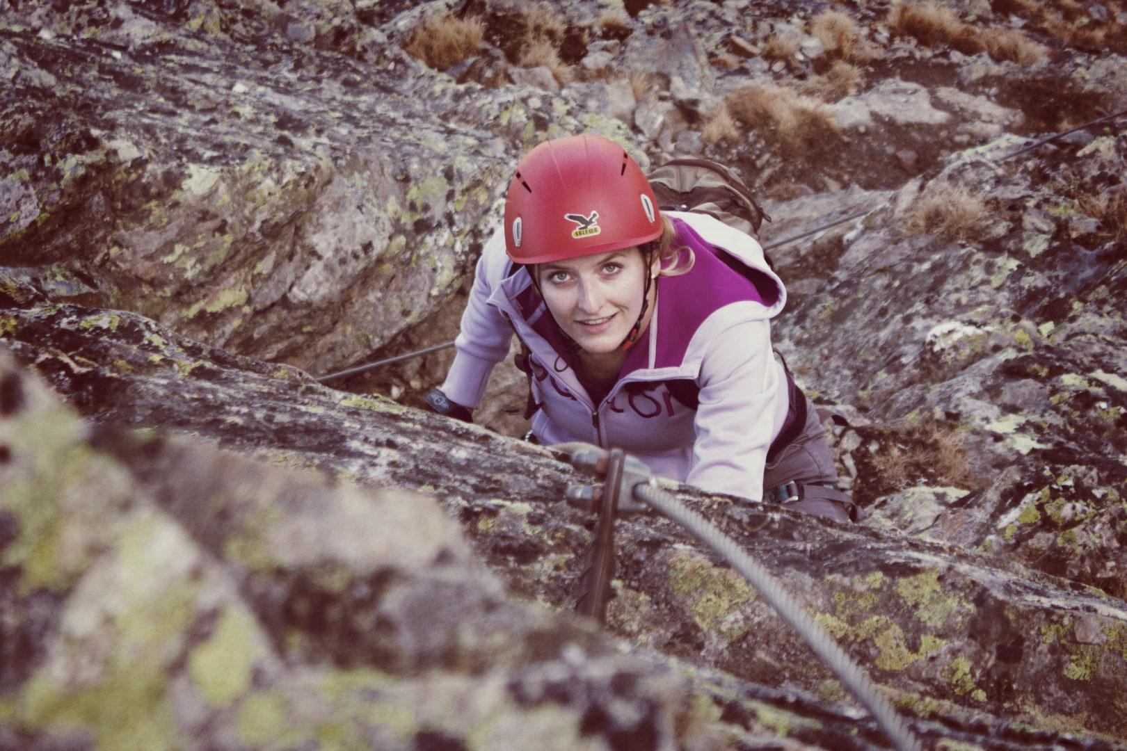 Klettersteige in Österreich– MEININGER Hotels