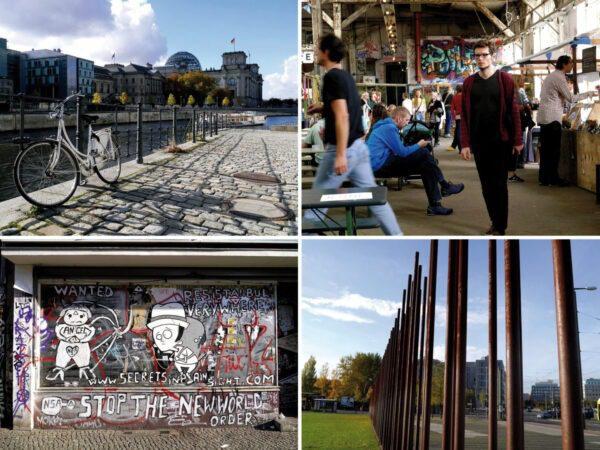Berlin on a budget