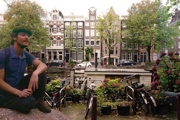 Staff Tipps: Jelmer aus Amsterdam