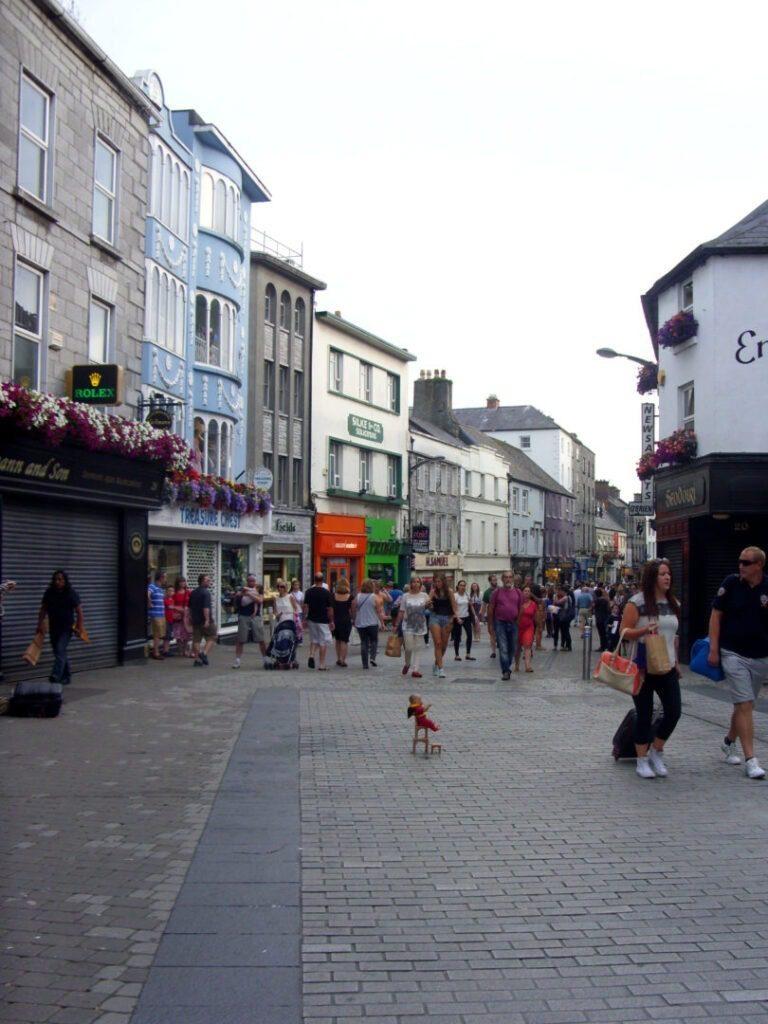 Galway_copyright Isabell Kunert