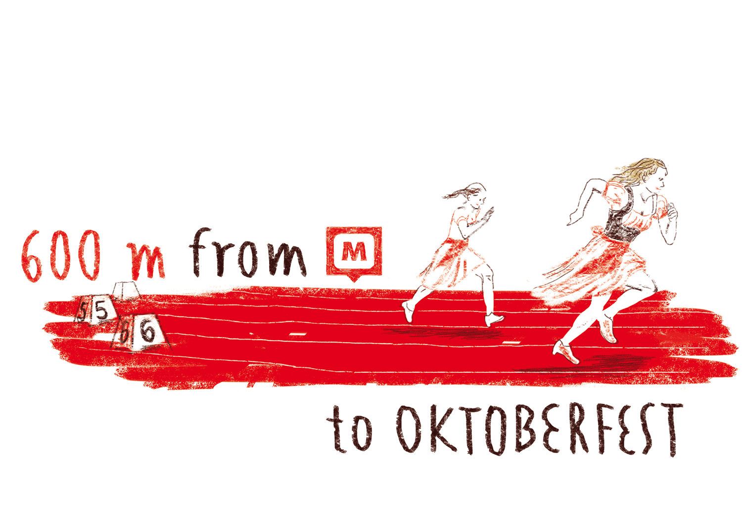 Facts about Oktoberfest