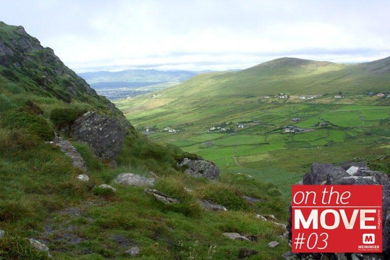 Reisetipps unserer Mitarbeiter: Irland-Trip zwischen Guinness und Kühen