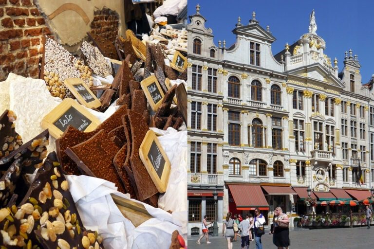 13 enthralling things to do in Brussels