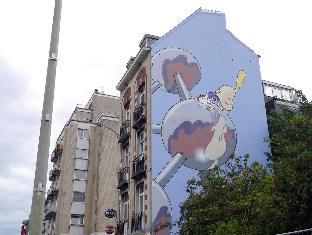 comic-book-walking-tour-brussels