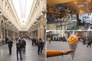 7 Tipps für Brüssel