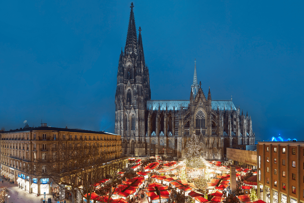 8 Reasons to Visit Cologne This Christmas