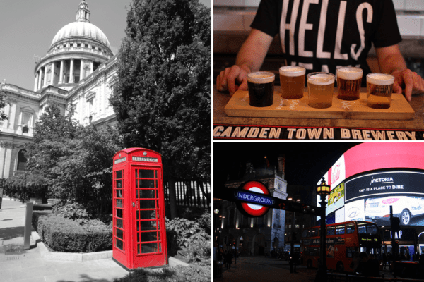 London Insidertipps