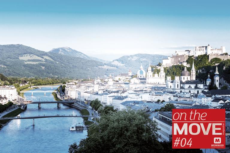 The Sound of Salzburg