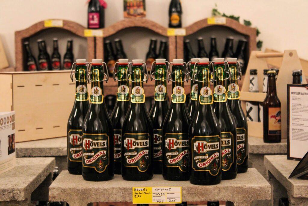 Ein Tag in Salzburg - Bottleshop