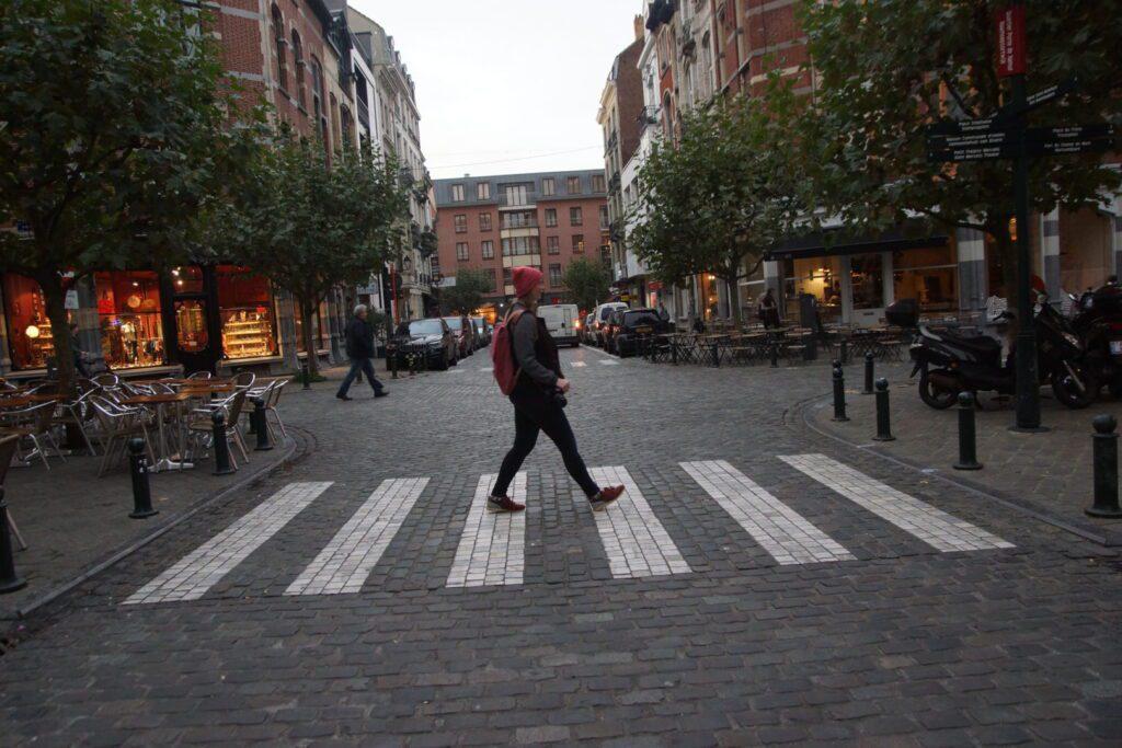 Brüssel Geheimtipps