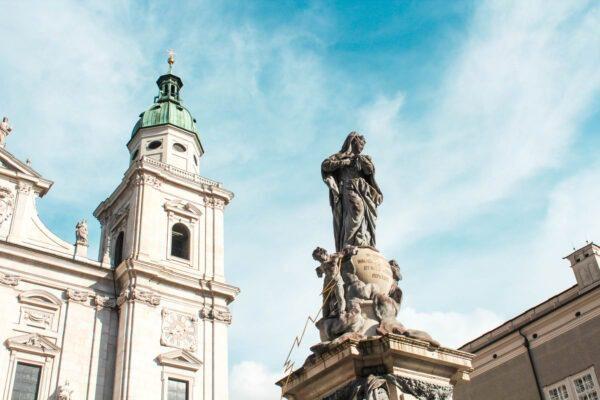 Städtereise: Salzburg entdecken