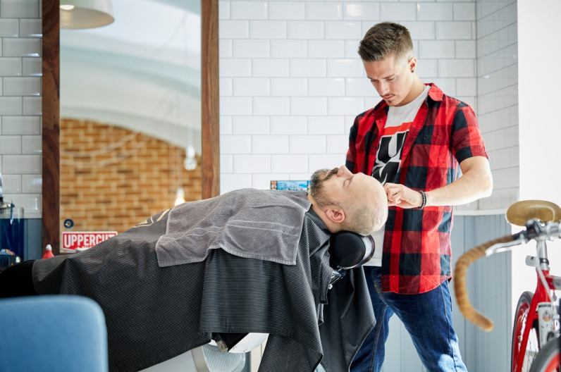 Wien Barbershop – Brother's Barbershop