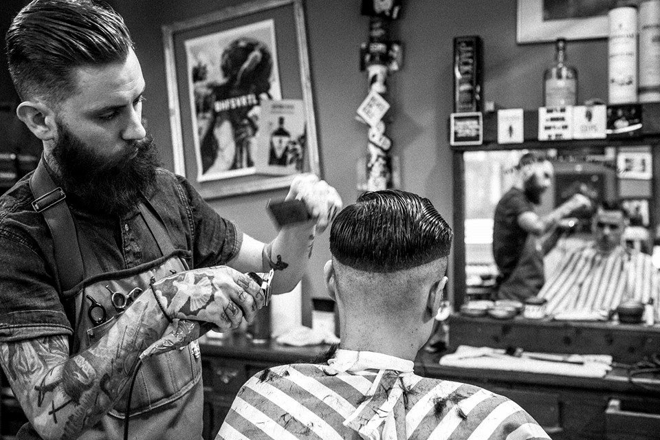 Frankfurt Barbershop – Torreto Barbershop