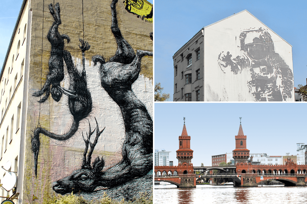 Kreuzberg Street Art Tour