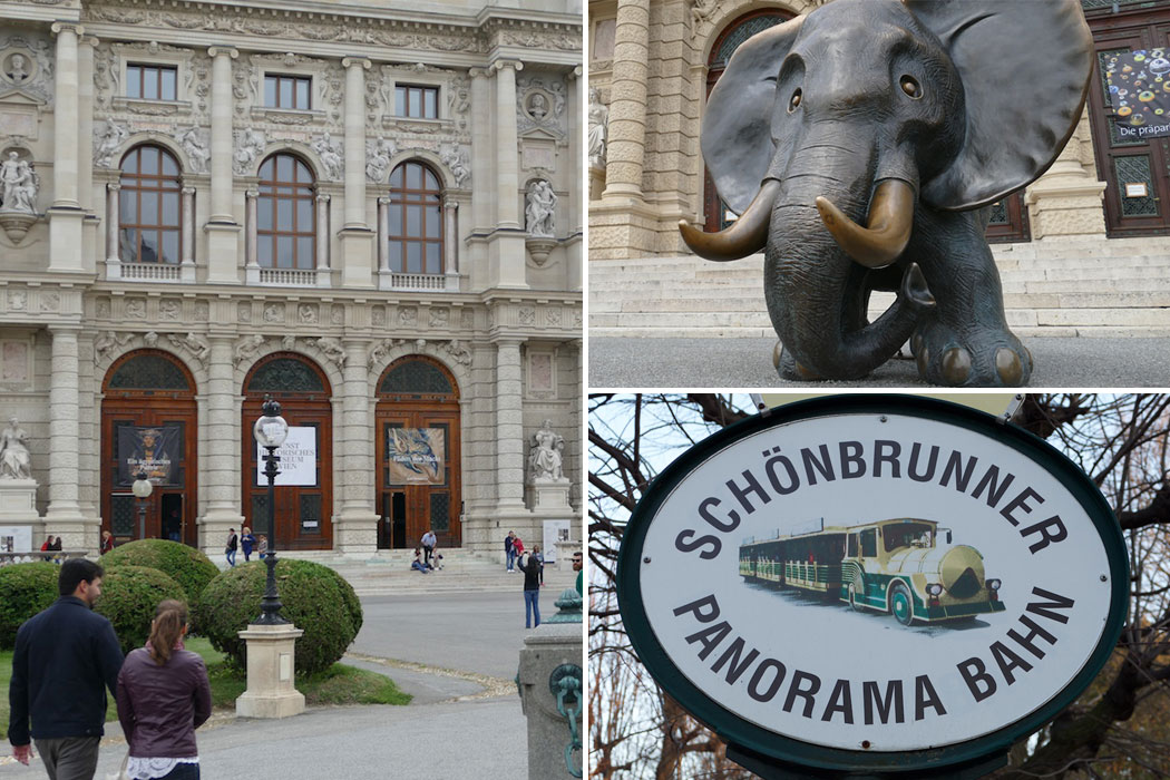 Visiting Vienna with Kids