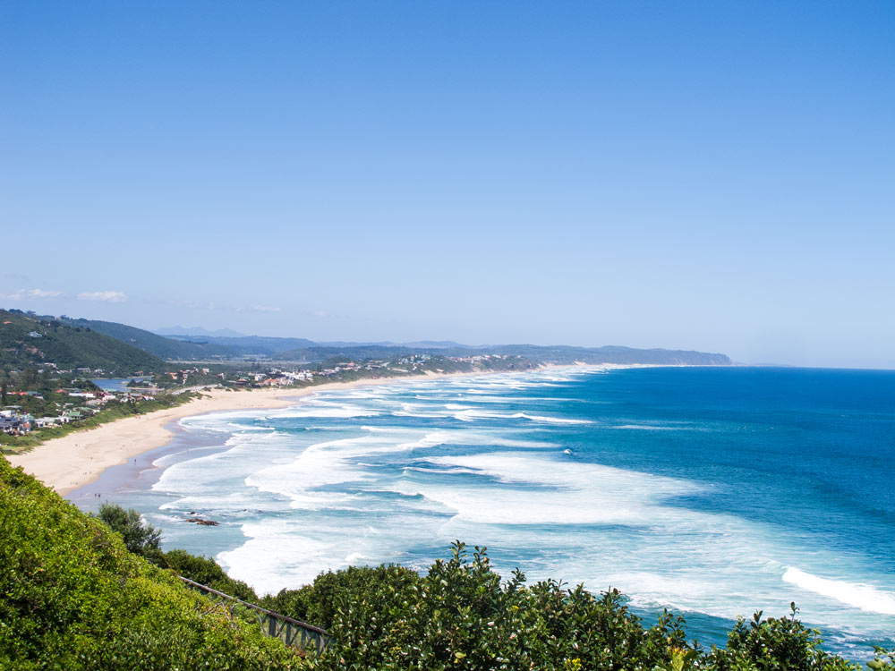 South Africa Guide, Garden Route