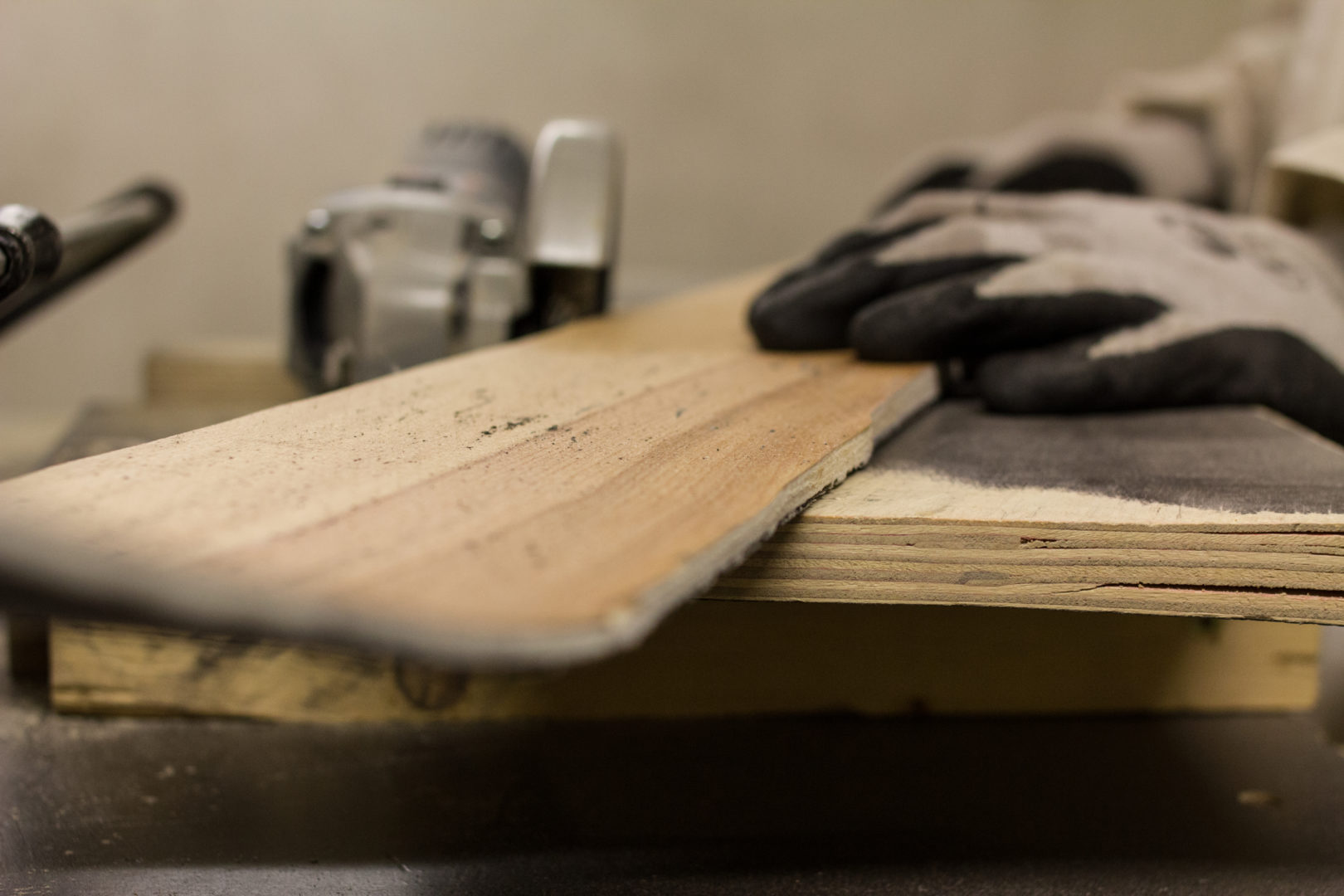 The Art of Building Skis in Austria