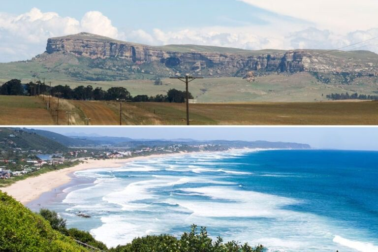 My personal South Africa Guide