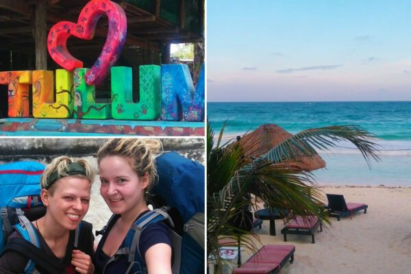 Mexiko – Let the adventure begin