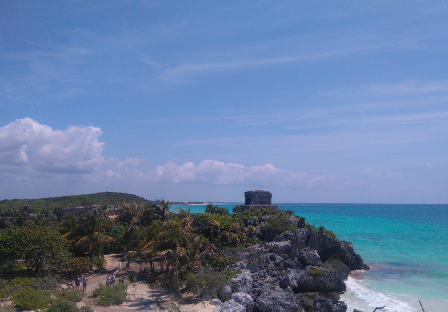 tulum vacation