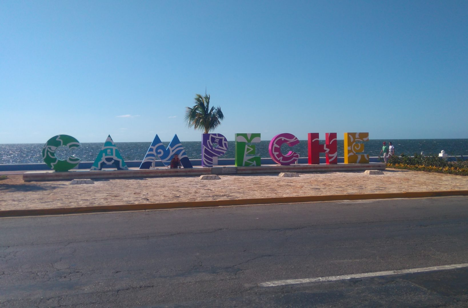 Mexico Travel Itinerary