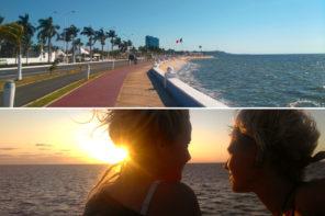 Surfend von Cancún nach Campeche