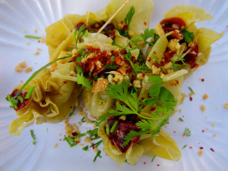 Street Food Markets Berlin - Dumplings