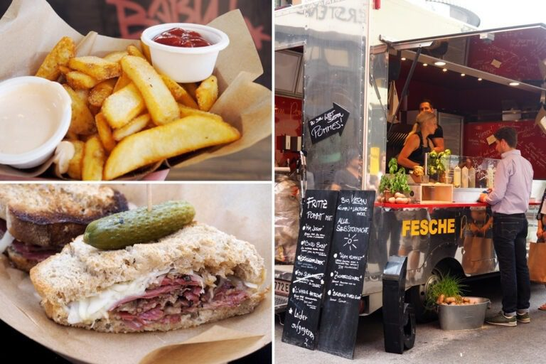 Street Food Wien