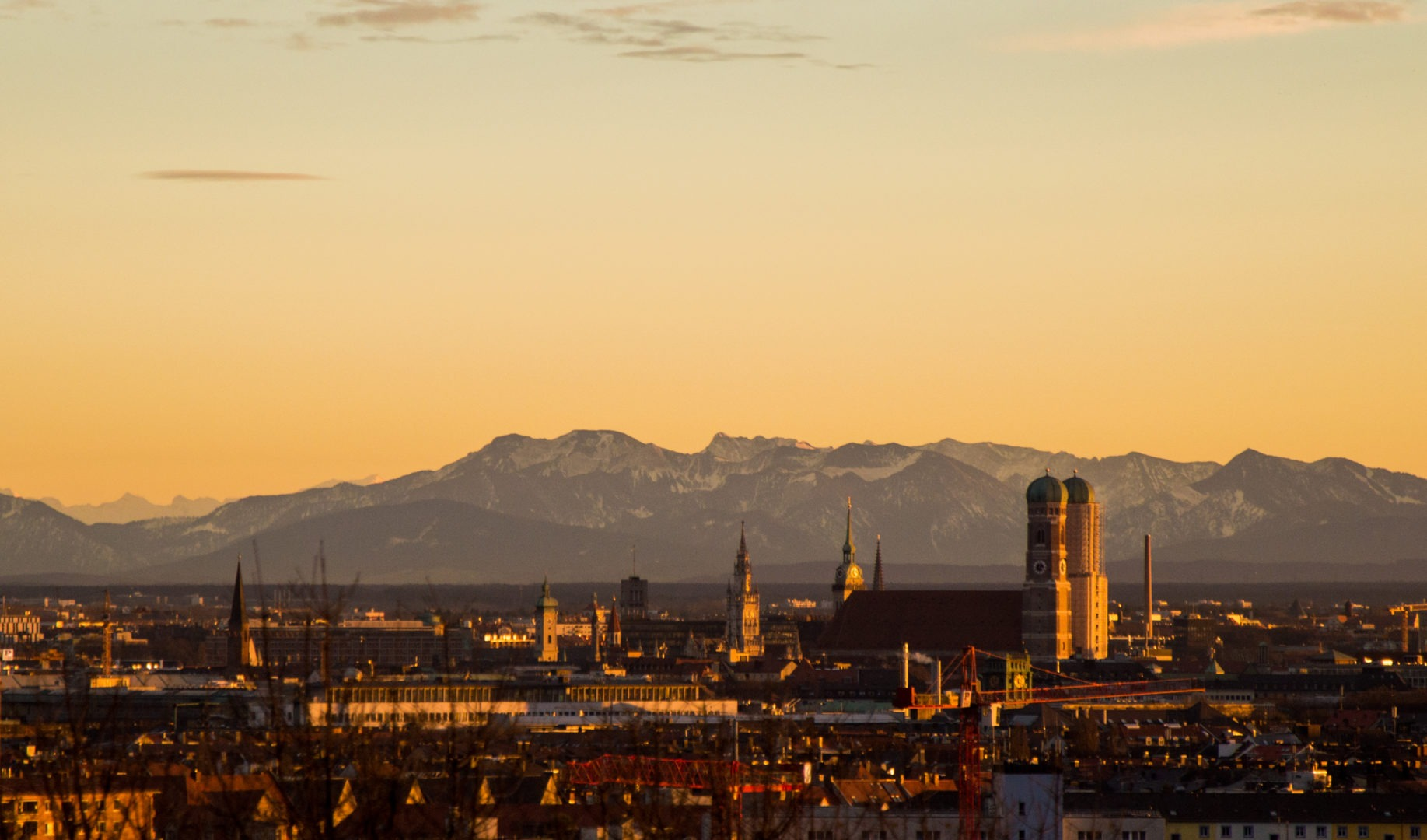 Things to do in Munich in Summer