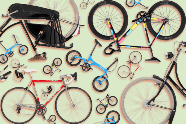 Which bicycle type are you
