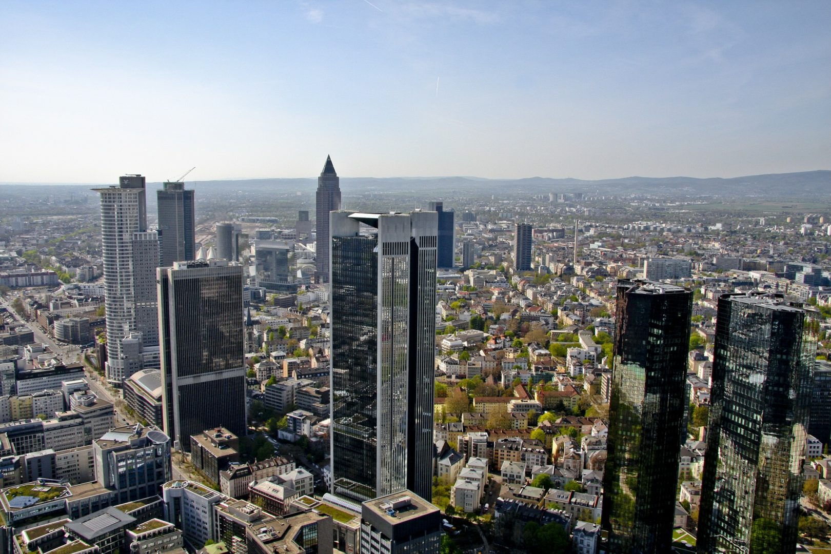 Fun Facts Frankfurt