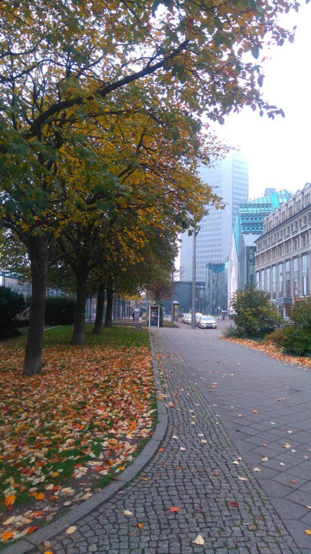 Leipzig in 2 Tagen erleben - blick-auf-city-hochhaus