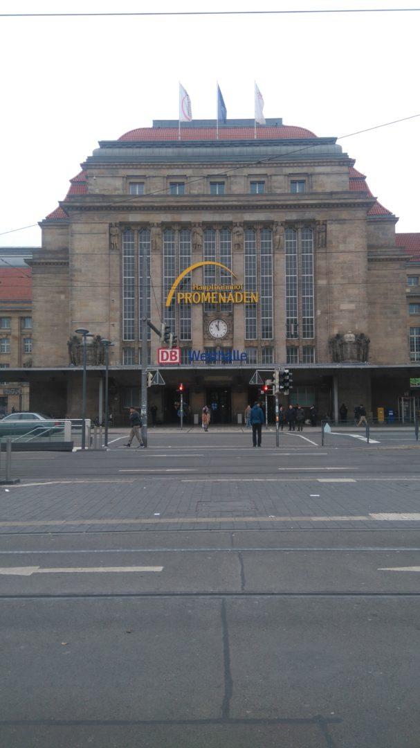 Leipzig in 2 Tagen erleben - hbf-promenaden