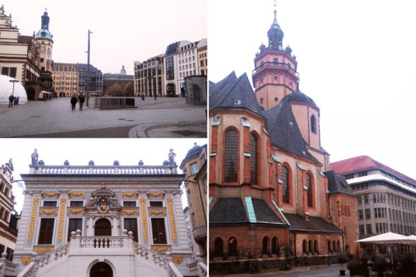 Leipzig in 2 Tagen erleben