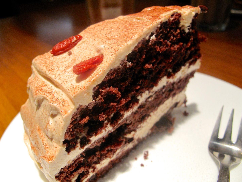 Aktivitäten in München - cake